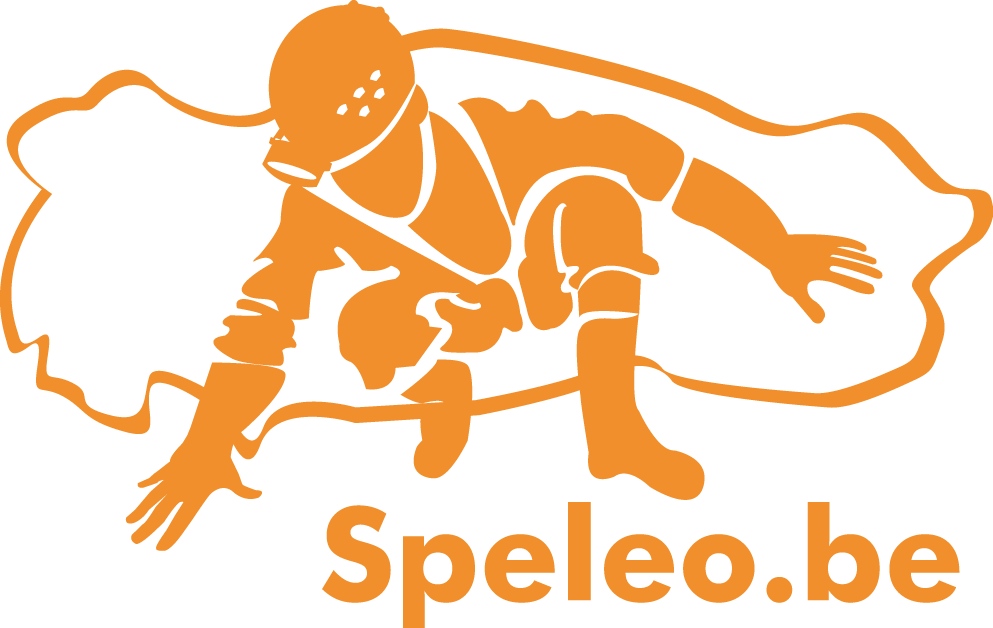 Logo de Speleo.be